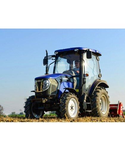 Трактор Lovol TB-604 (III Generation) + кондиционер
