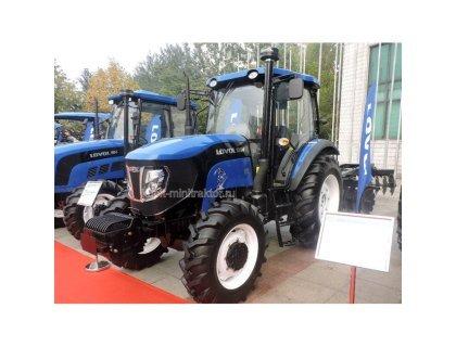 Трактор Lovol TD-1004 кабина + кондиционер