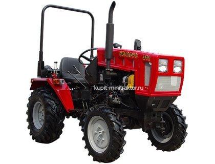 Мини-трактор МТЗ - 311