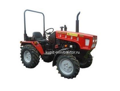 Мини-трактор МТЗ - 321