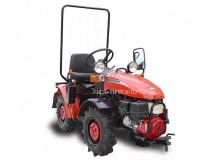 Мини-трактор МТЗ 112Н-01