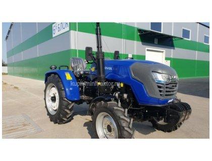 Трактор Foton Lovol TE-354 НТ