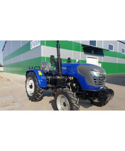 Трактор Foton Lovol TE-354 НТ + реверс