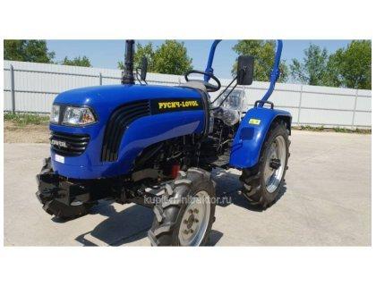 Трактор Foton Lovol (Фотон Ловол) TE-244