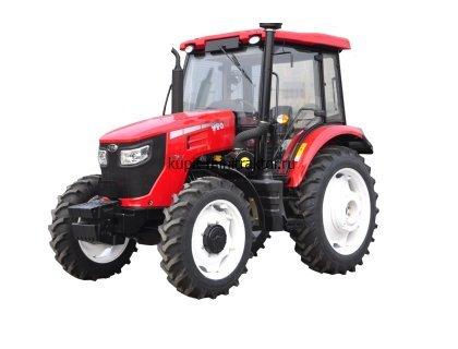 Трактор YTO Х904