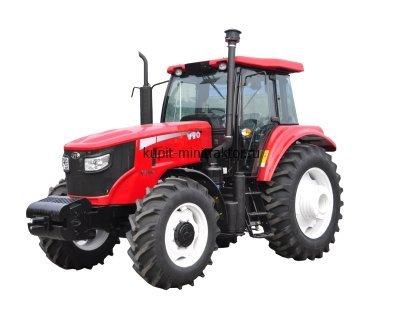 Трактор YTO Х1304