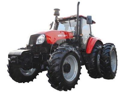 Трактор YTO Х1604