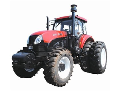 Трактор YTO Х1804