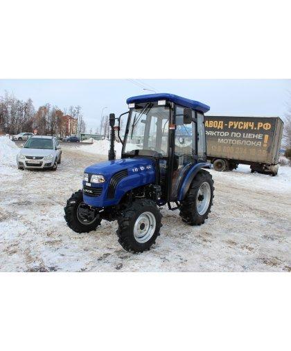 Трактор Foton Lovol TE-404 (III Generation)
