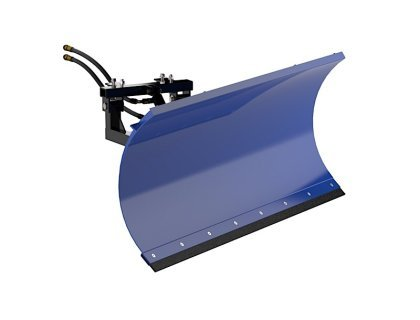 Отвал фронтальный гидравлический 1570мм для мини-тракторов