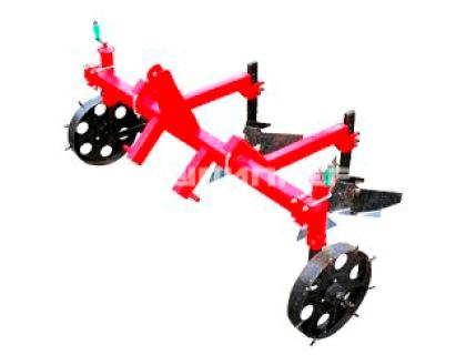 Культиватор-окучник 3Z-2